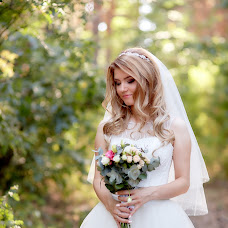 Wedding photographer Vadim Arzyukov (vadiar). Photo of 22.08.2017
