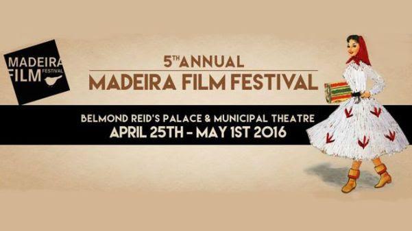 Madeira Film Festival 2016