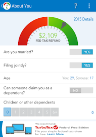 TaxCaster by TurboTax - Free Screenshot 8