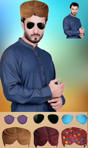 Make Me Saen-Sindhi Photo Editor 2018 1.3 screenshots 1