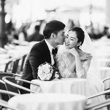 Wedding photographer Natalya Yasinevich (nata). Photo of 29.01.2019