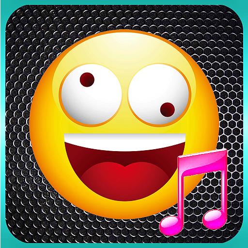 全球热门搞笑铃声 娛樂 App LOGO-APP試玩