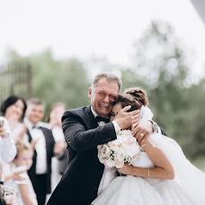 Свадебный фотограф Nazarii Slysarchuk (photofanatix). Фотография от 16.10.2019