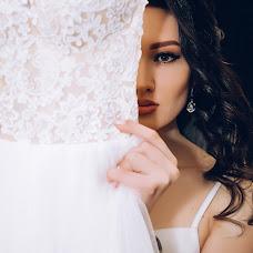 Wedding photographer Yuliya Fomkina (Blackcatjul). Photo of 13.07.2018