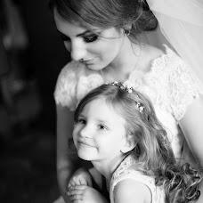 Wedding photographer Konstantin Margunov (kmargunov). Photo of 17.10.2016