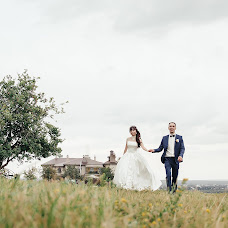 Wedding photographer Nikolay Frost (DreamKey). Photo of 21.05.2018