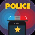 警车警笛模拟器 icon