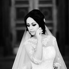 Wedding photographer Aleksey Metyu (Mescalero). Photo of 21.05.2017