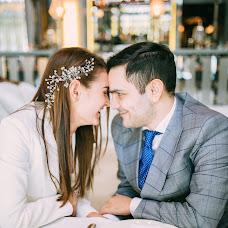 Wedding photographer Yuliya Lakizo (Lakizo). Photo of 24.06.2017