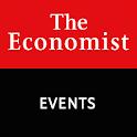 Economist Events icon