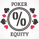 Poker Equity - Texas Holdem