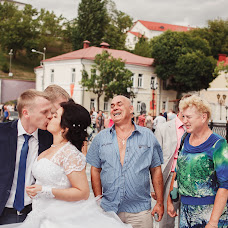 Wedding photographer Vladimir Ogrizko (VSOgrizko). Photo of 12.09.2015