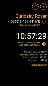 Mars Time 1.4