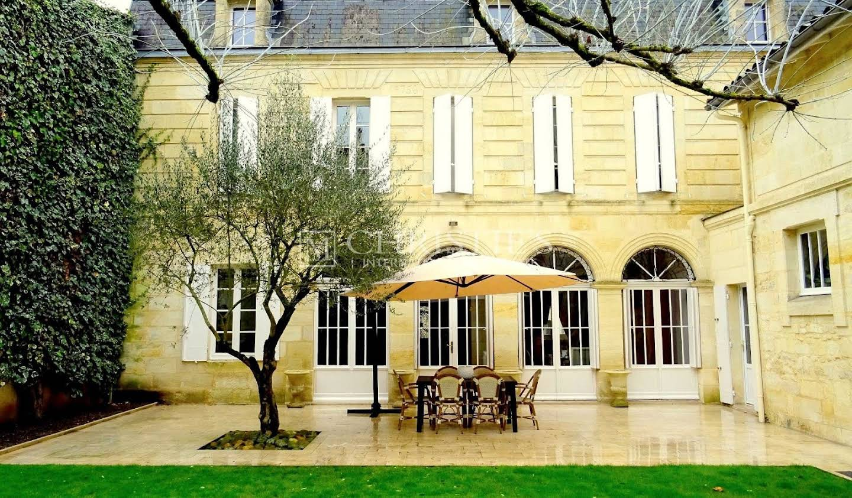 Maison avec jardin et terrasse Libourne