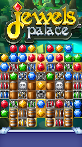 Jewels Palace : Fantastic Match 3 adventure 0.0.8 app download 22