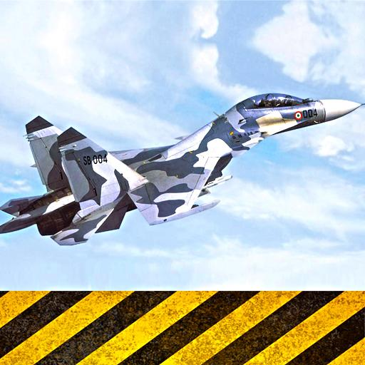 Air Force Surgical Strike War - Fighter Jet Games file APK for Gaming PC/PS3/PS4 Smart TV