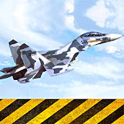 Air Force Surgical Strike War - Airplane Fighters