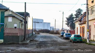 Photo: 2014.12.18 -  A fost Gara Mare