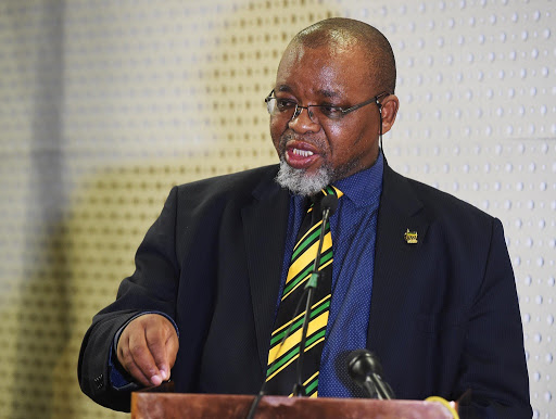 Bidvest company, Gwede Mantashe foundation named in labour dispute - SowetanLIVE