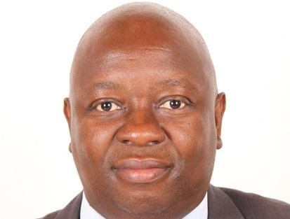 Victor Ndlovu, VP of Ukheshe Africa