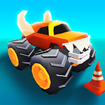 Monster truck.io 1.0.7 (Mod Money)