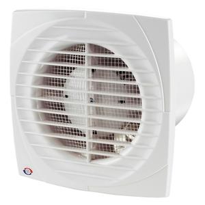Вытяжной вентилятор Вентс