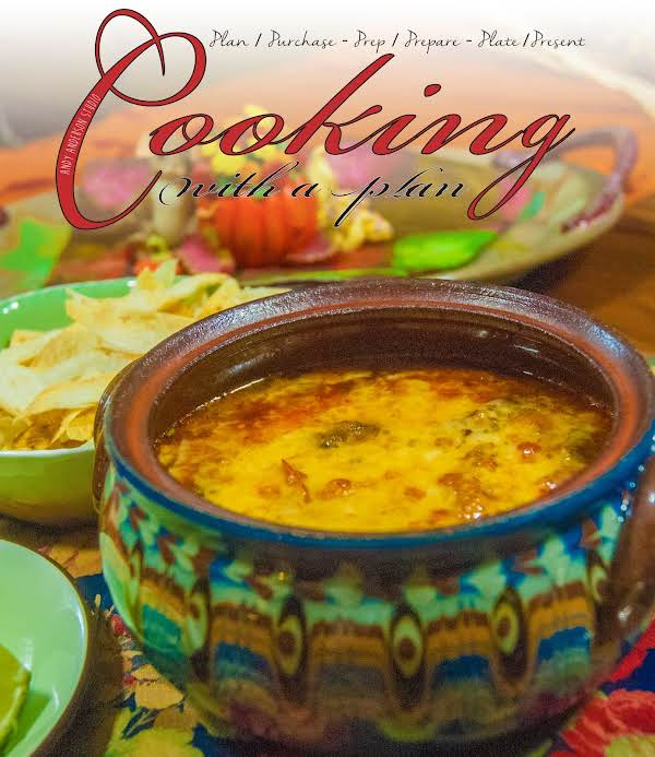 Cold Weather Comfort Food: Autumn Tortilla Soup Recipe