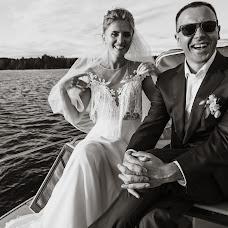 Wedding photographer Kseniya Bazderova (kbaz). Photo of 15.08.2018