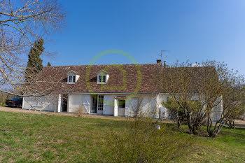 propriété à Saint-Ouen-les-Vignes (37)