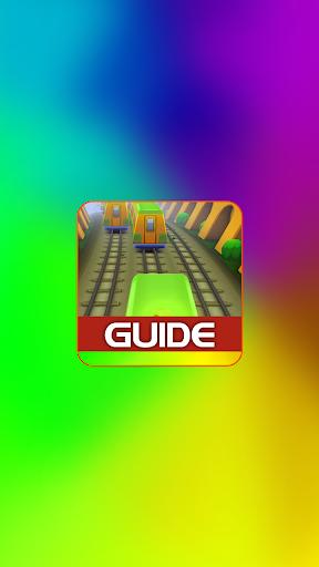 Fan Guide for Subway Surfer