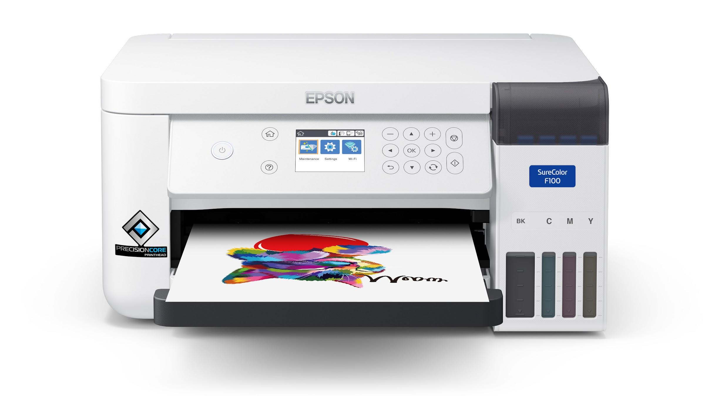 Epson F130 Printer Sublim A4