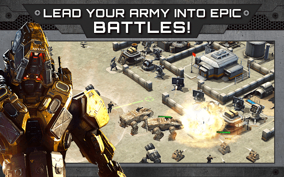 Call of Duty®: Heroes APK screenshot thumbnail 3