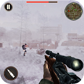 Modern World War Counter Shooter