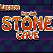 Escape Game - Dark Stone Cave