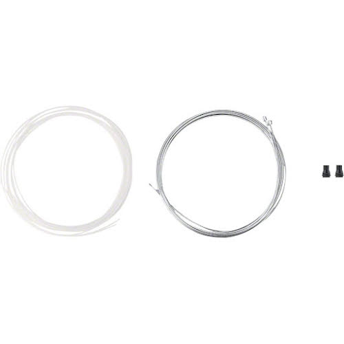 Jagwire Elite Sealed Shift Maintenance Kit Campagnolo Includes 2300mm Cables, Liners, Seals