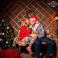 Wedding photographer Nataliya Guskova (NaGus). Photo of 02.12.2015