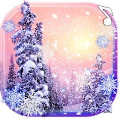 Download Winter Sunset Live Wallpaper For Free Latest 16 Version