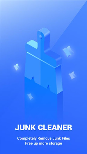 Sonic Cleaner - Super Booster 1.2.1 screenshots 2