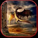 Dragon Beautiful Wallpaper icon