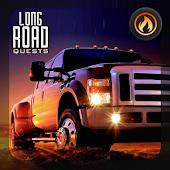 4x4 Long Road Quests Racing