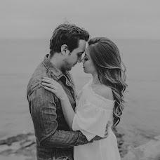 Wedding photographer Irvin Macfarland (HelloNorte). Photo of 26.10.2017