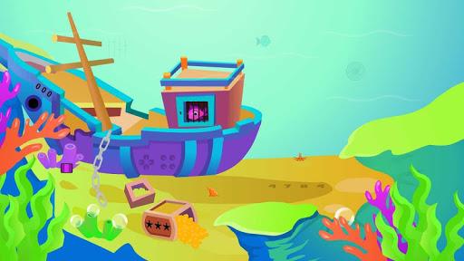 Escape Snapper Fish 1.0.1 screenshots 7