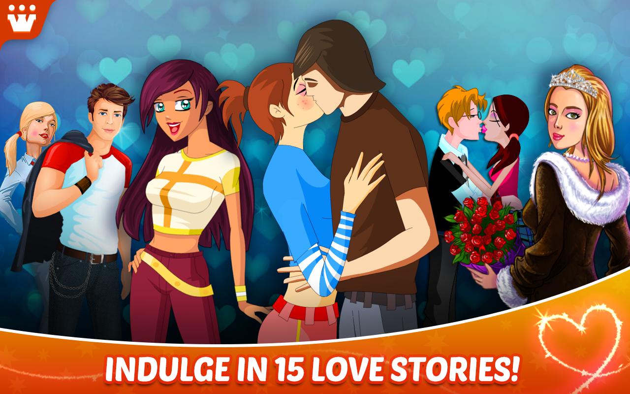 flirting games romance 2 game 1 play