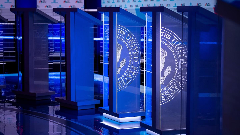 2020 Democratic Candidates Debate
