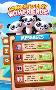 Panda Pop- screenshot thumbnail