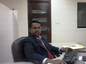 Photo: in the Office AL-Sadhan 2012
