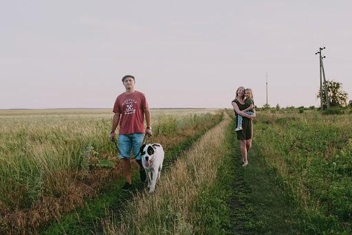 Свадебный фотограф Юлия Нагулкина (nagulkinaiuliia). Фотография от 14.07.2016
