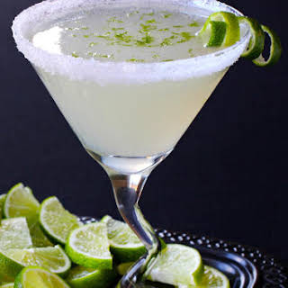 Vodka Martini With Lime Juice Recipes.