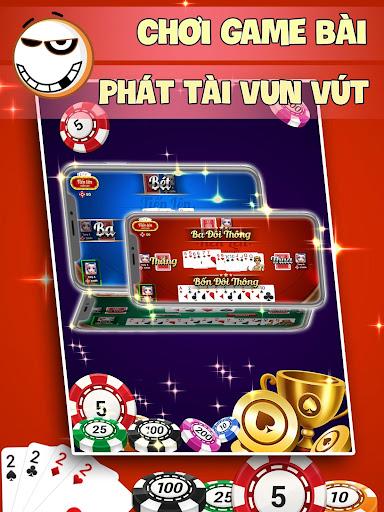 tai Tien Len Dem La - Tien len - Danh Bai offline 3.0.0 2