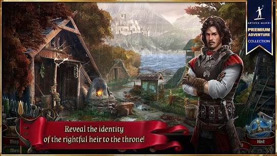 Kingmaker: Rise to the Throne 3